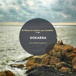 If done with Goa, then your list has a new beach destination for more good days together with your friends.