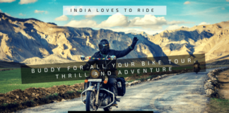 Image of Bike tours in India
