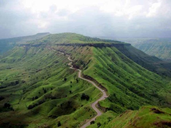 En-route bhimashankar