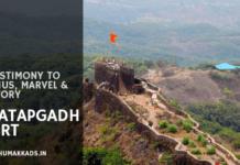 Image of Pratapgarh Fort