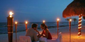 Romantic Destination in India