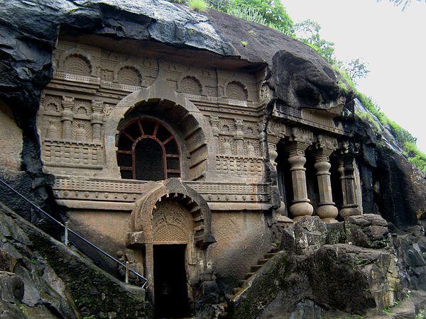 Image of Nasik Caves