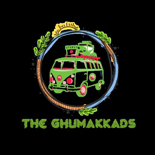 The Ghumakkads